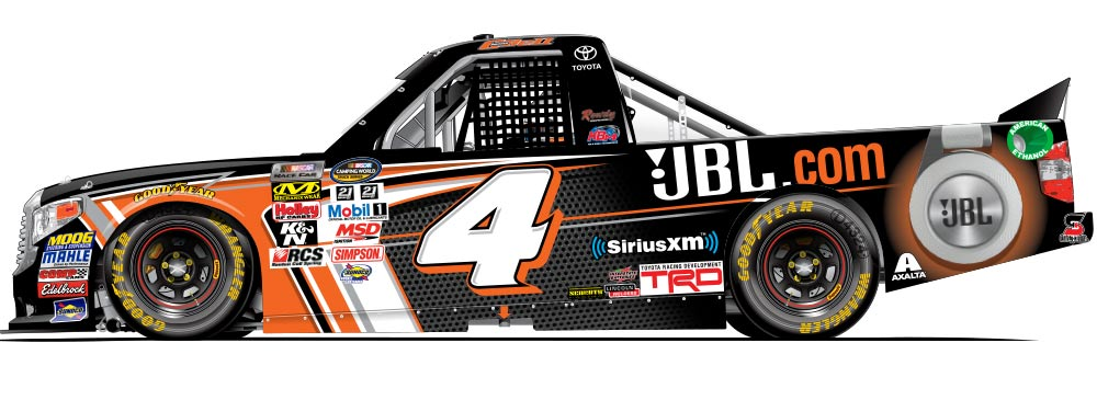 Drivers Official Home Of Kyle Busch Motorsports