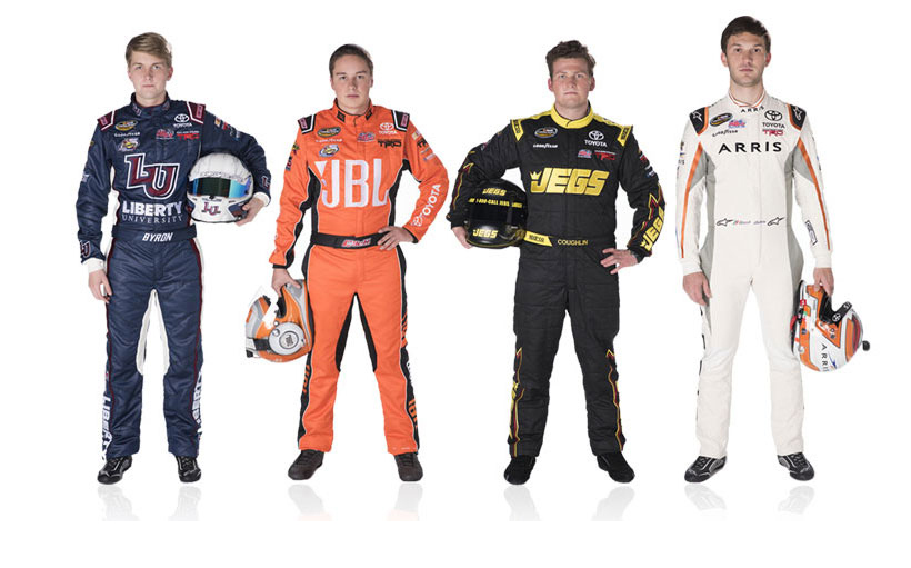 driver_lineup