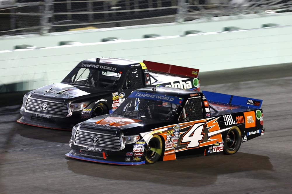 2016 Camping World Trucks Homestead