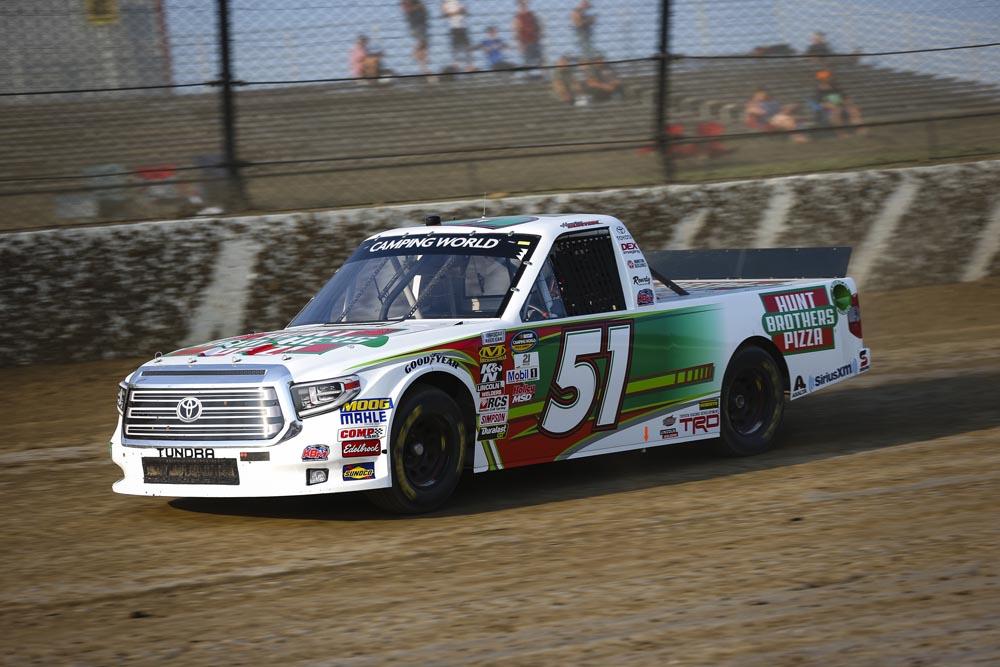 Eldora Dirt Derby - Official Home of Kyle Busch Motorsports