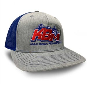 KBM_Bubba_Trucker_Hat